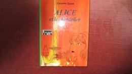ALICE ET LA DILIGENCE. Année 1969 - Books, Magazines, Comics