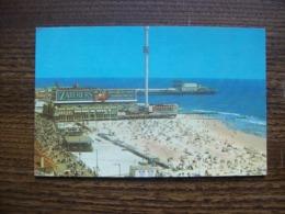 Etats-Unis - Carte Postale D'Atlantic City:Famous Bathing And Ocean - Atlantic City