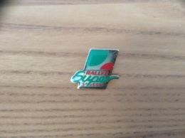 "Pin's "" RALLYE Super"" (supermarché) - Barcos"