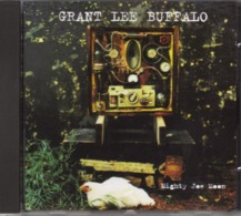 "GRANT LEE BUFFALO ""MIGHTY JOE MOON"" - Sonstige - Englische Musik"