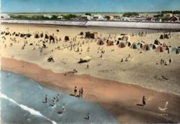 La Faute Sur Mer - La Plage ( En Avion Au Dessus De ...) - Autres Communes