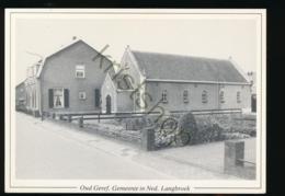 Langbroek - Oud Geref. Gemeente [AA46 0.006 - Pays-Bas