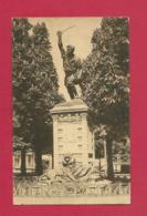 C.P. Tienen =  Monument De  1830 - Tienen