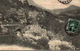 48 ENVIRONS DE VIALAS  PIC DE CHASTELAS - Otros Municipios