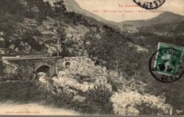 48 ENVIRONS DE VIALAS  PIC DE CHASTELAS - Frankrijk