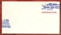 GU Ganzsachenumschlag, Small Business, Sale U.a., Ungebraucht (80014) - Altri