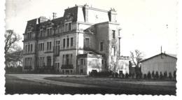 40 - Landes - Tarnos - Chateau Castillon - Other Municipalities