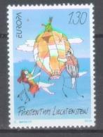 Lichtenstein 2004; Europa Cept - Michel 1340.** (MNH) - 2004