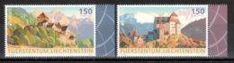 Liechtenstein 2017 Satz/set EUROPA ** - 2017