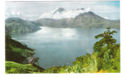 Guatemala - Lago Atitlan - Nice Stamp`s - Timbre - Guatemala