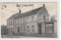 Hoogstraten  Café Saint Georges - Hoogstraten