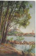 AK 0330  Melk An Der Donau - Verlag Würthle & Sohn Um 1912 - Melk