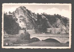 Modave - Pont De Vyle Et Le Camp Romain - Modave