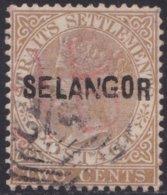 Selangor    .   SG     .    10   CA   (2 Scans)   .      O         .     Cancelled      .   /    .  Gebruikt - Selangor