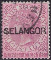 Selangor    .   SG     .    28   (2 Scans)   .      O         .     Cancelled      .   /    .  Gebruikt - Selangor