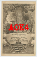 Regimentskarte Sachsen 53 Reserve Division Flandern 1914 1915 1916 Ypern Zonnebeke Rollegem Kapelle Molen Windmolen - Guerre 1914-18