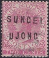 Sungei Ujong    .   SG     .    31  (2 Scans)   .      O         .     Cancelled      .   /    .  Gebruikt - Gran Bretaña (antiguas Colonias Y Protectorados)