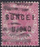 Sungei Ujong    .   SG     .    32  (2 Scans)   .      O         .     Cancelled      .   /    .  Gebruikt - Gran Bretaña (antiguas Colonias Y Protectorados)