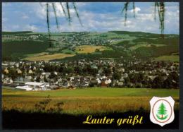 C8499 - TOP Lauter Bernbach - Bild Und Heimat Reichenbach - Bernsbach