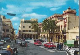 Bengasi - Benghazi - Municipality Square - H4794 - Libia