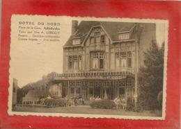 ADINKERKE -hotel Du Nord - De Panne