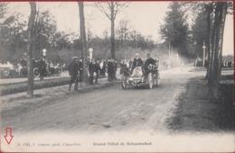 Schoten Schootenhof Schotenhof Grand Hotel De Oldtimer Car Voiture Hoelen Cappellen (Kreukje) - Schoten