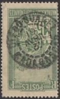 Madagascar 1908-1939 - Diego-Suarez Sur N° 156 (YT) N° 164 (AM). Oblitération De 1937. - Madagascar (1889-1960)