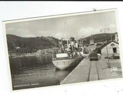 Ornskoldsvik Hammen Neuve TBE Non Circulé - Suecia