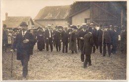 Aviation - 1er Hangar D'aviation à Côté De La Ferme - Lausanne-Blécherette - 1919 - Rarissime - Aeródromos