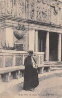 S.S. Pio X. Nella Palazzina Di Pio IV - Vatican