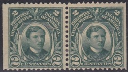 US Philippines, Scott #241, Mint Never Hinged, Jose Rizal, Issued 1906 - Philippines
