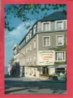 CPSM  Grand Format - Saint Servan - Descente Vers La Plage - L'Hôtel Servannais - Frankreich
