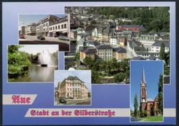 C8529 - TOP Aue - Bild Und Heimat Reichenbach - Aue