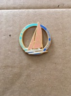 Pin S Voilier - Barcos
