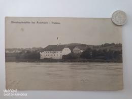 Passau, Steinbachmühle Bei Auerbach, 1910 - Passau