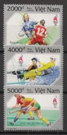 Vietnam - 1996 - N°Yv. 1644 à 1646 - Olympics / Atlanta - Neuf Luxe ** / MNH / Postfrisch - Summer 1996: Atlanta