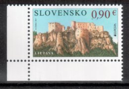 Slowakei / Slovakia / Slovaquie 2017 EUROPA ** - 2017