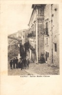 12422 - Gangi - Salita Madre Chiesa (Palermo) F - Palermo