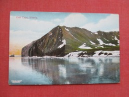 East Cape Siberia    Ref 3647 - Postcards