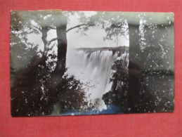 Eastern Cataract Victoria Fall  Southern Rhodesia  Stamp & Cancel Ref 3647 - Zambia