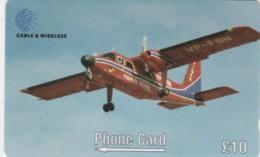 PHONE CARDS FALKLAND (E49.1.1 - Falklandeilanden