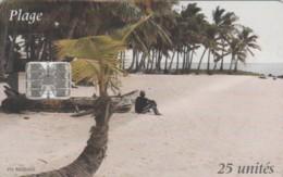 PHONE CARDS COMORES (E49.2.5 - Comoren