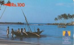 PHONE CARDS SRY LANKA (E49.2.6 - Sri Lanka (Ceylon)
