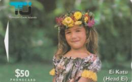 PHONE CARDS COOK ISLANDS (E49.2.8 - Cookeilanden