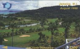 PHONE CARDS JAMAICA (E49.3.5 - Jamaica