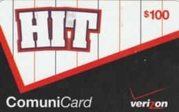 PREPAID PHONE CARD DOMINICANA (E49.6.3 - Dominicaanse Republiek