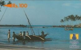 PHONE CARDS SRY LANKA (E49.6.7 - Sri Lanka (Ceylon)