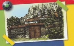 PHONE CARDS BULGARIA (E49.14.3 - Bulgaria