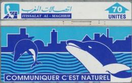 PHONE CARDS MAROCCO (E49.33.3 - Marokko