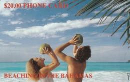 PHONE CARDS BAHAMAS (E49.33.7 - Bahama's